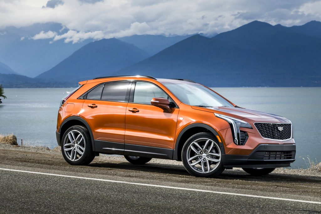cadillac xt4 2021 Price, Design and Review