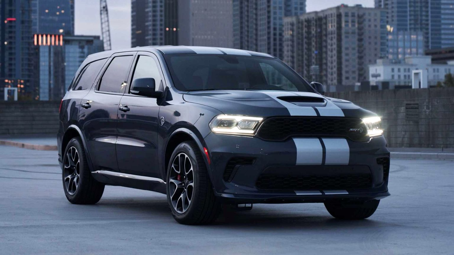 dodge durango 2021 price in uae Review and Release date