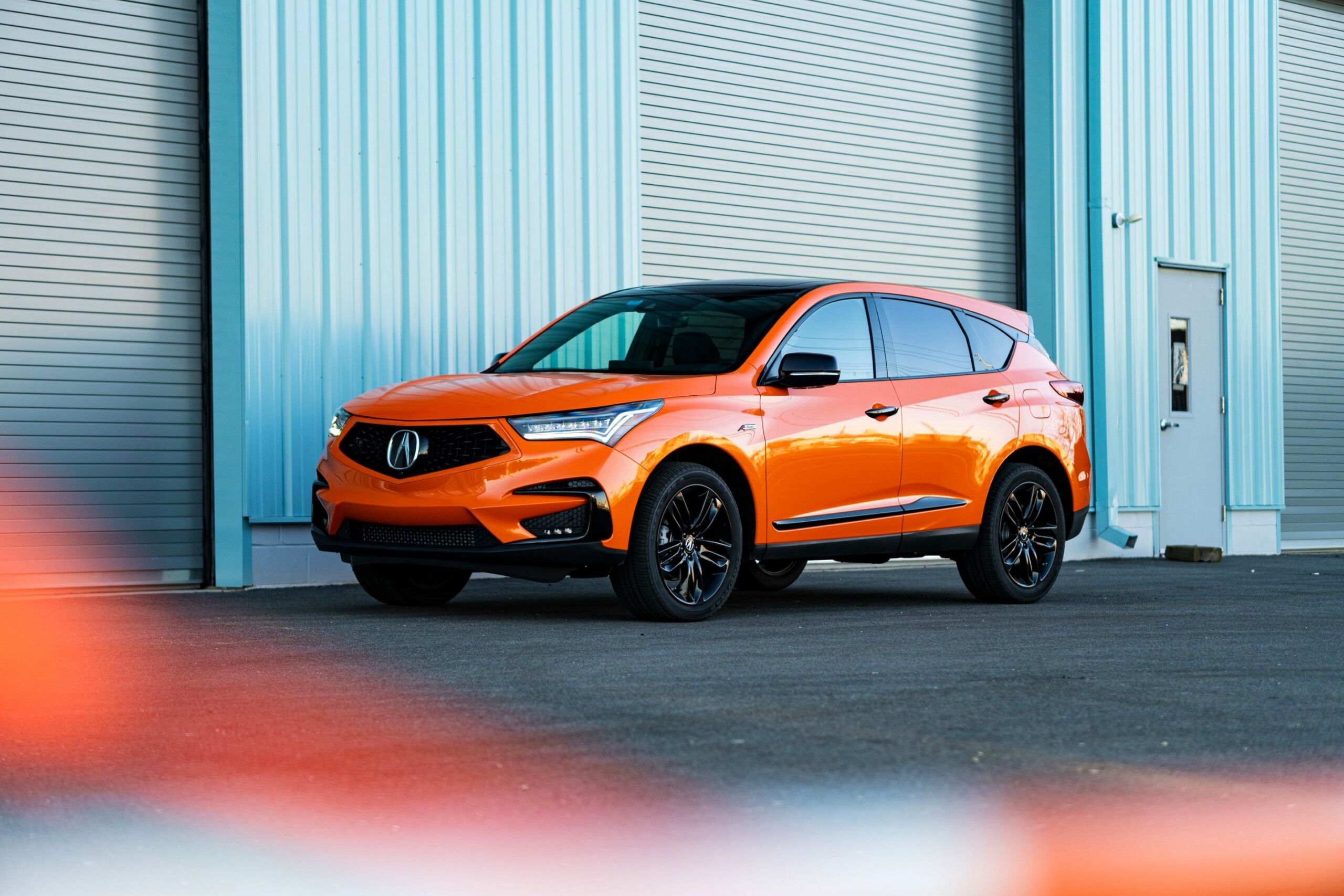 2021 acura rdx press kit New Review