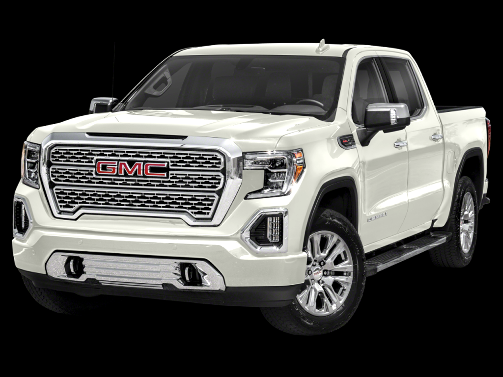 2021 GMC truck Price and Release date