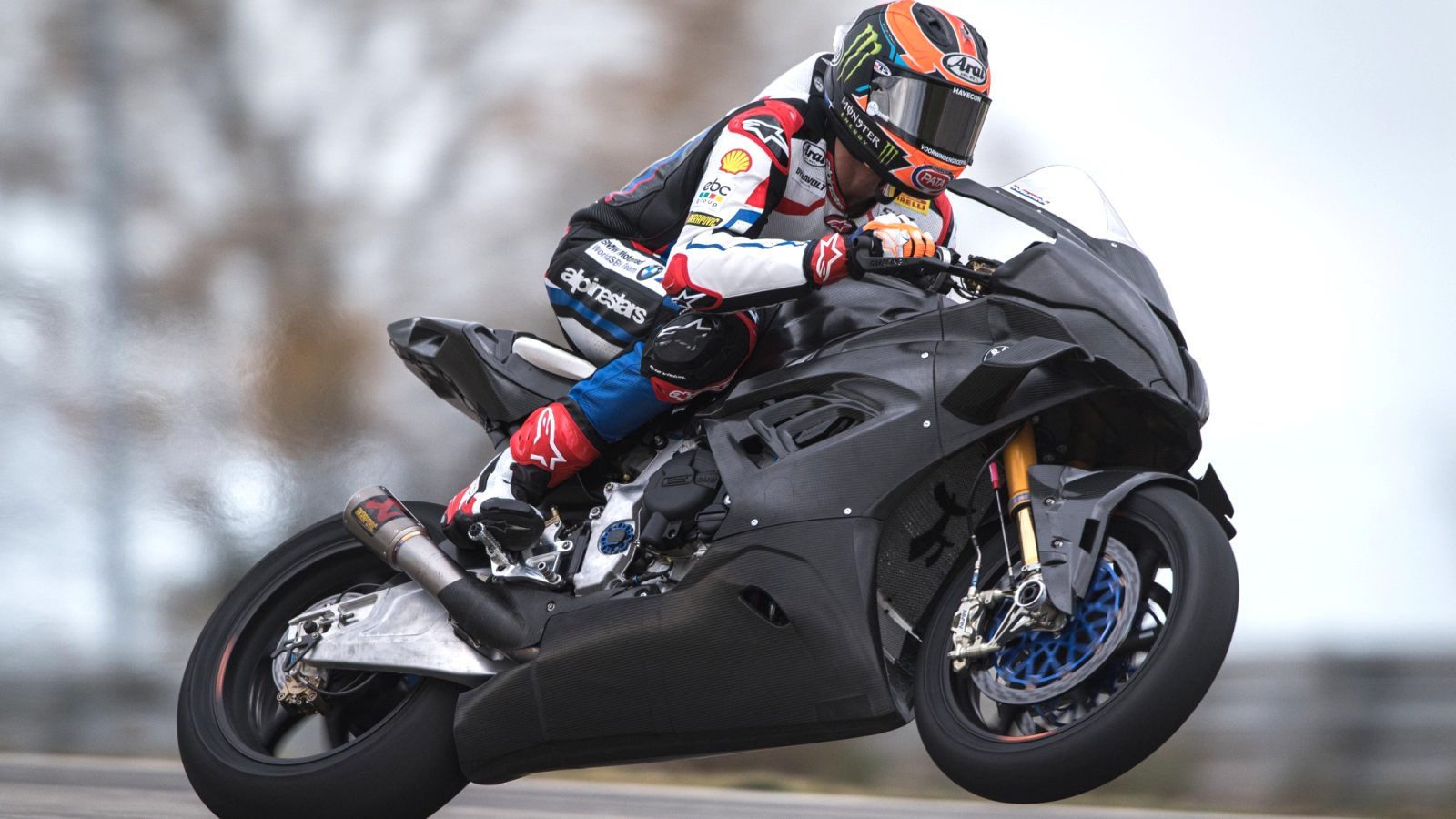 BMW wsbk 2021 Release Date and Concept