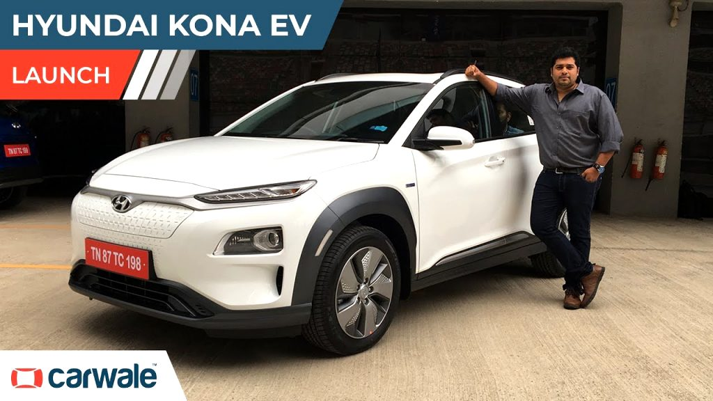 hyundai kona electric price in india 2021 Performance and New Engine