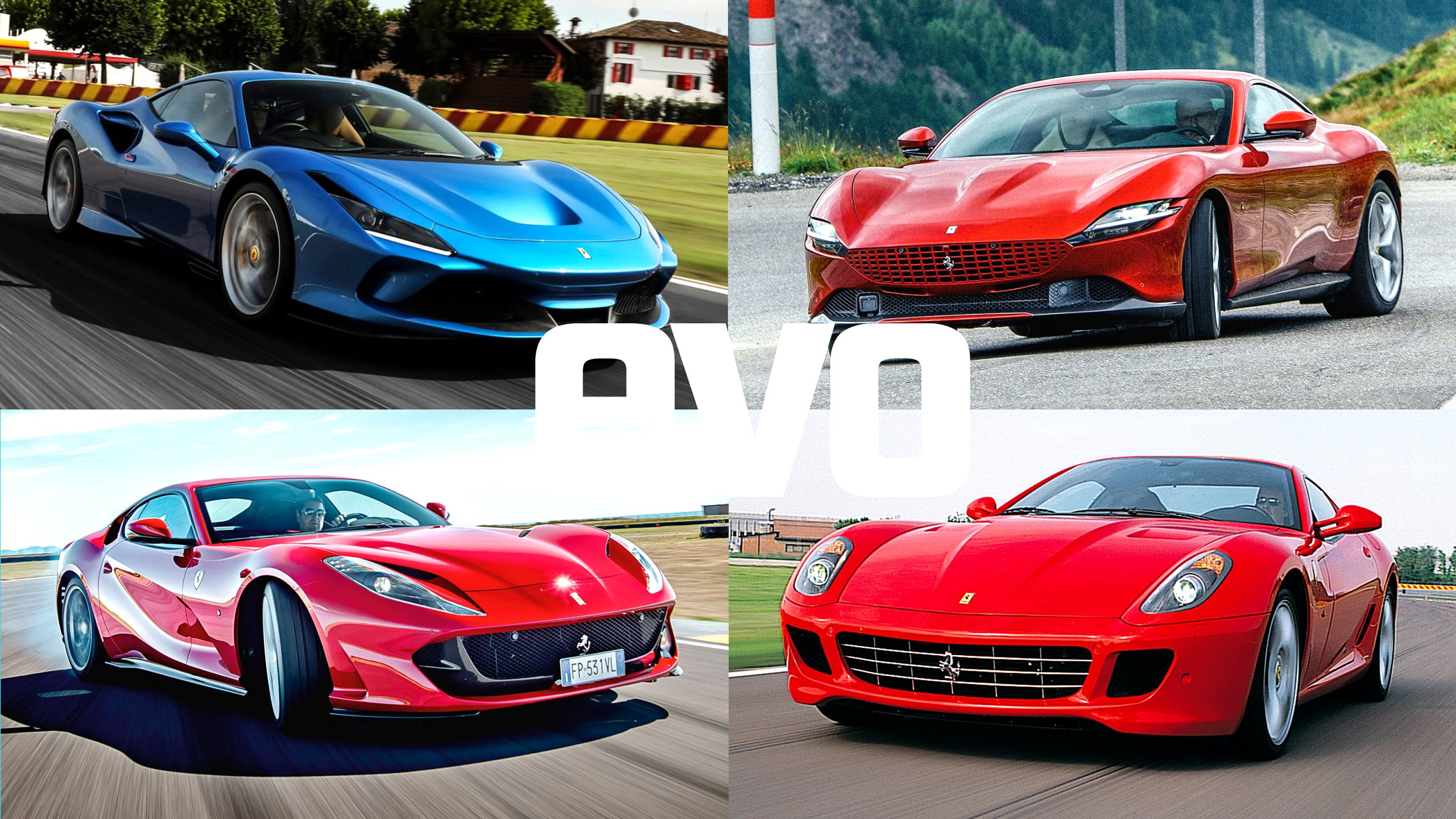 2021 ferrari types Review and Release date