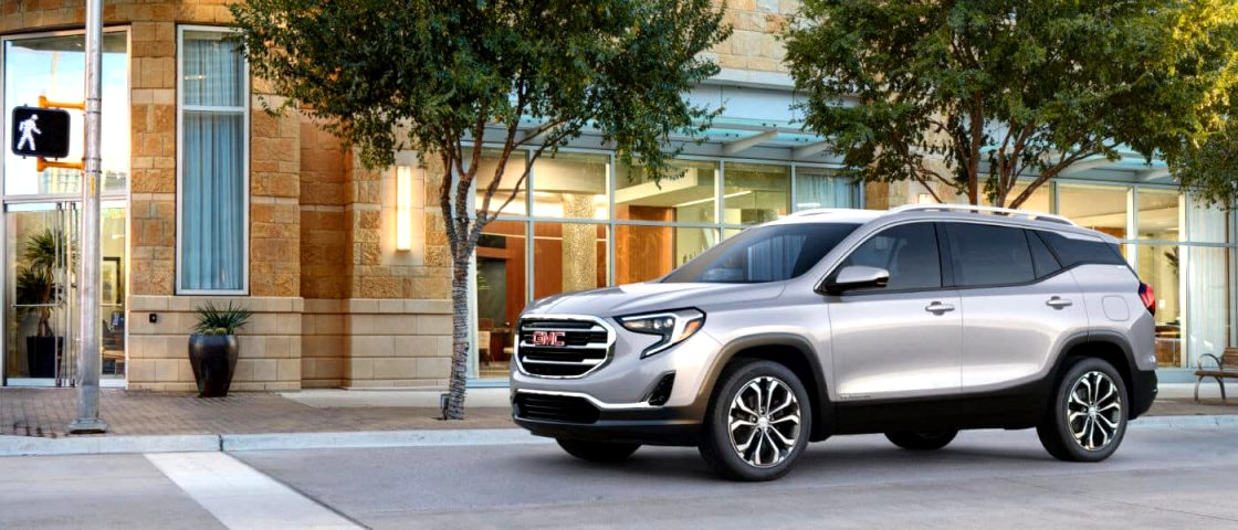 2021 GMC terrain vs jeep grand cherokee Review and Release date