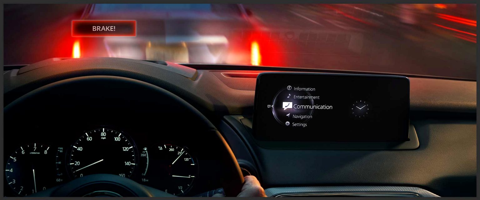 2021 mazda active driving display Review and Release date