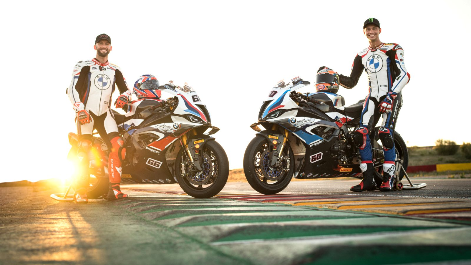 BMW wsbk 2021 Review and Release date