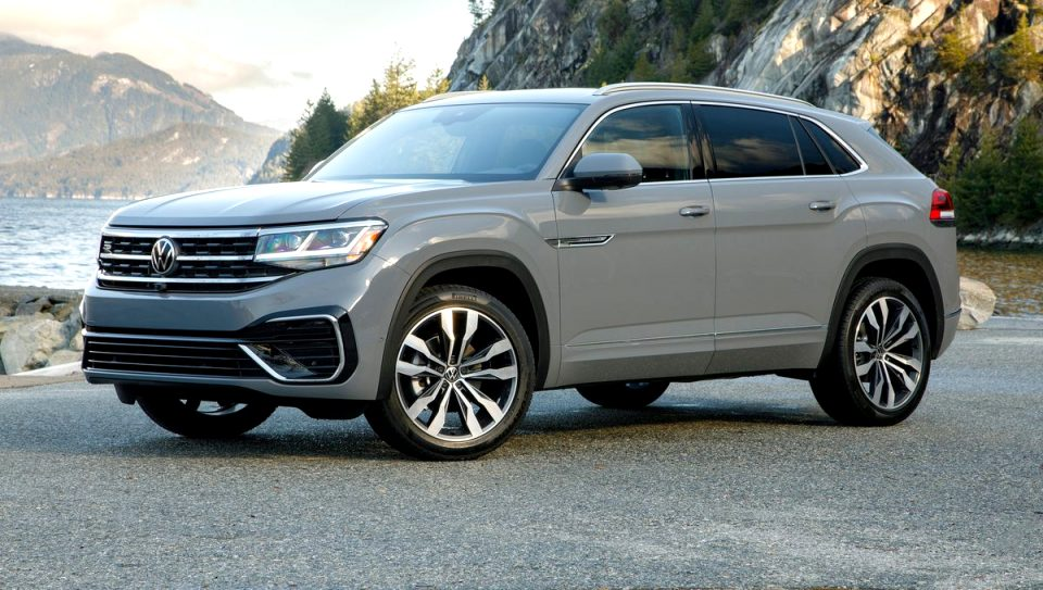 volkswagen atlas review 2021 Review and Release date