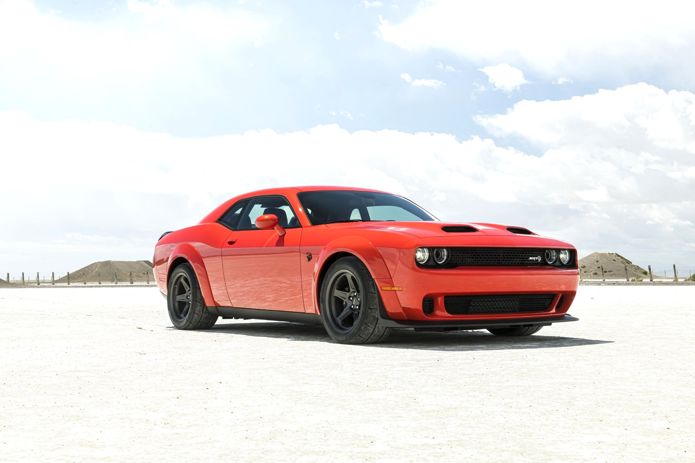 2021 dodge demon Redesign and Concept