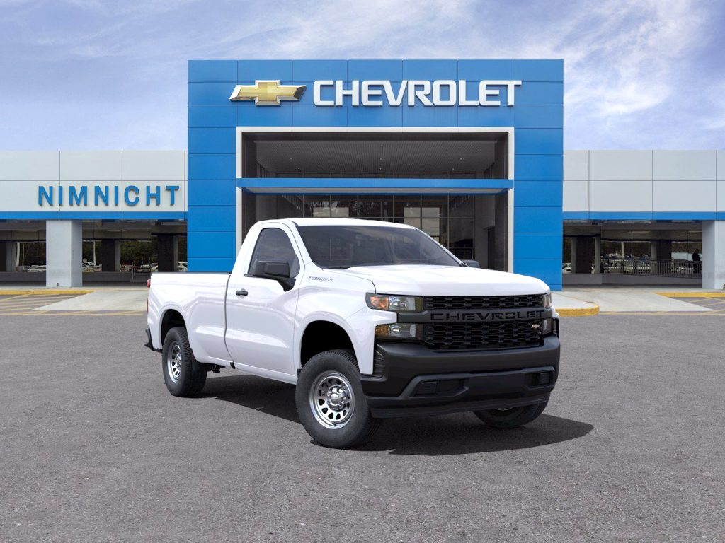 chevrolet july 2021 incentives Concept