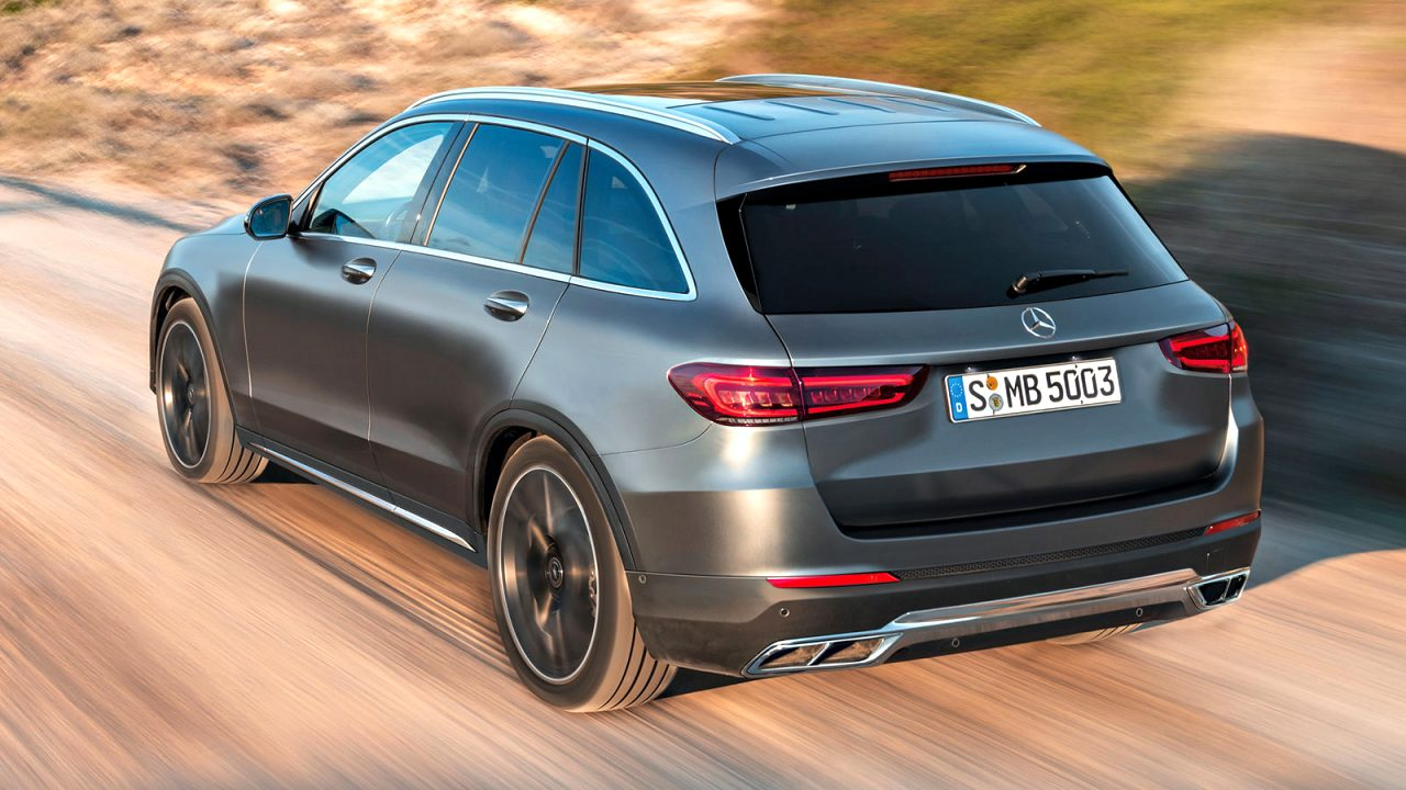 2021 mercedes diesel SUV Price and Release date