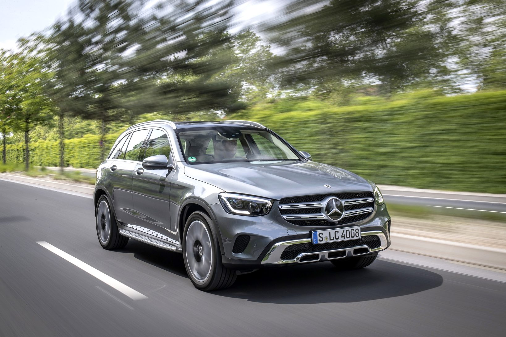2021 mercedes diesel SUV Price, Design and Review