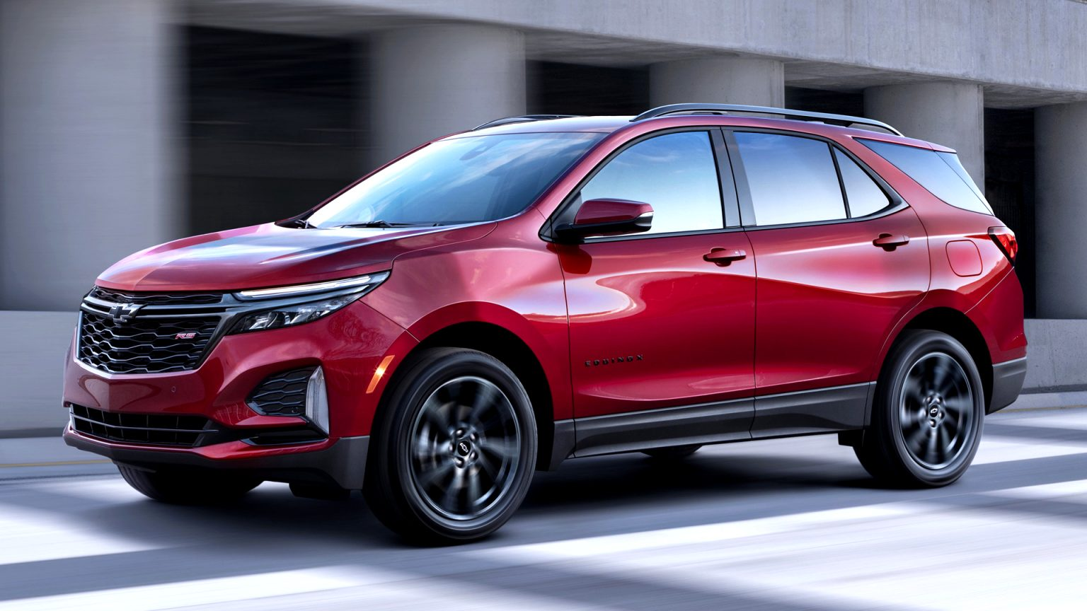 2021 chevrolet equinox Price and Release date