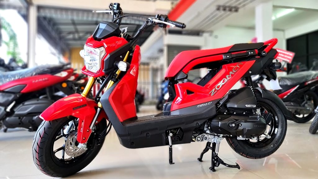 honda zoomer 2021 Concept and Review