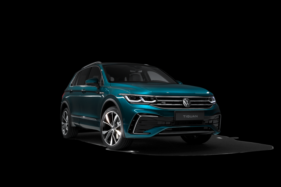 volkswagen tiguan wolfsburg edition 2021 Concept and Review