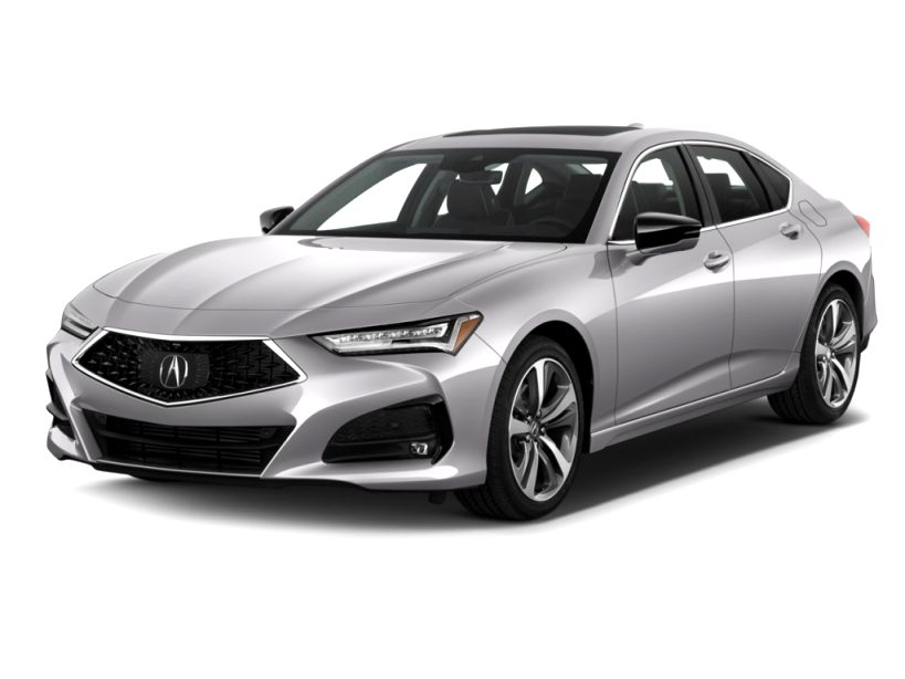 2021 acura tlx gas type Specs and Review