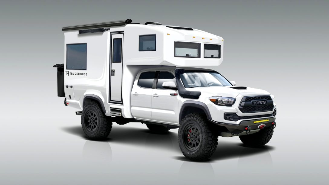 2021 toyota tacoma Redesign and Review