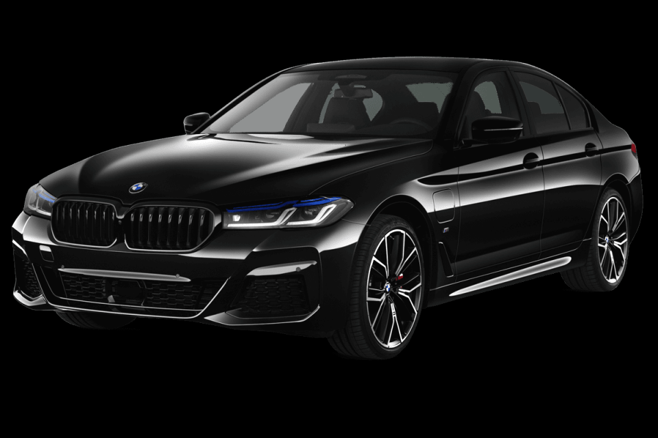 2021 BMW plug in hybrid Performance and New Engine