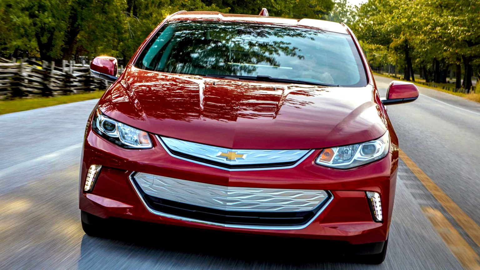 chevrolet volt 2021 canada Price and Release date