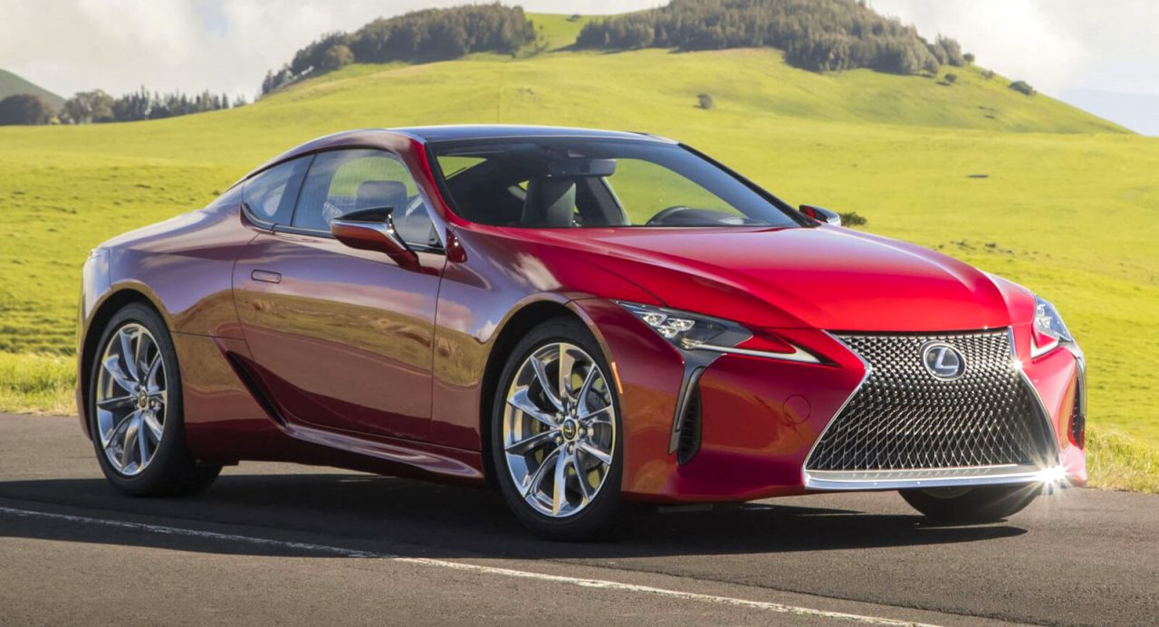 2021 lexus two door coupe price Release Date and Concept