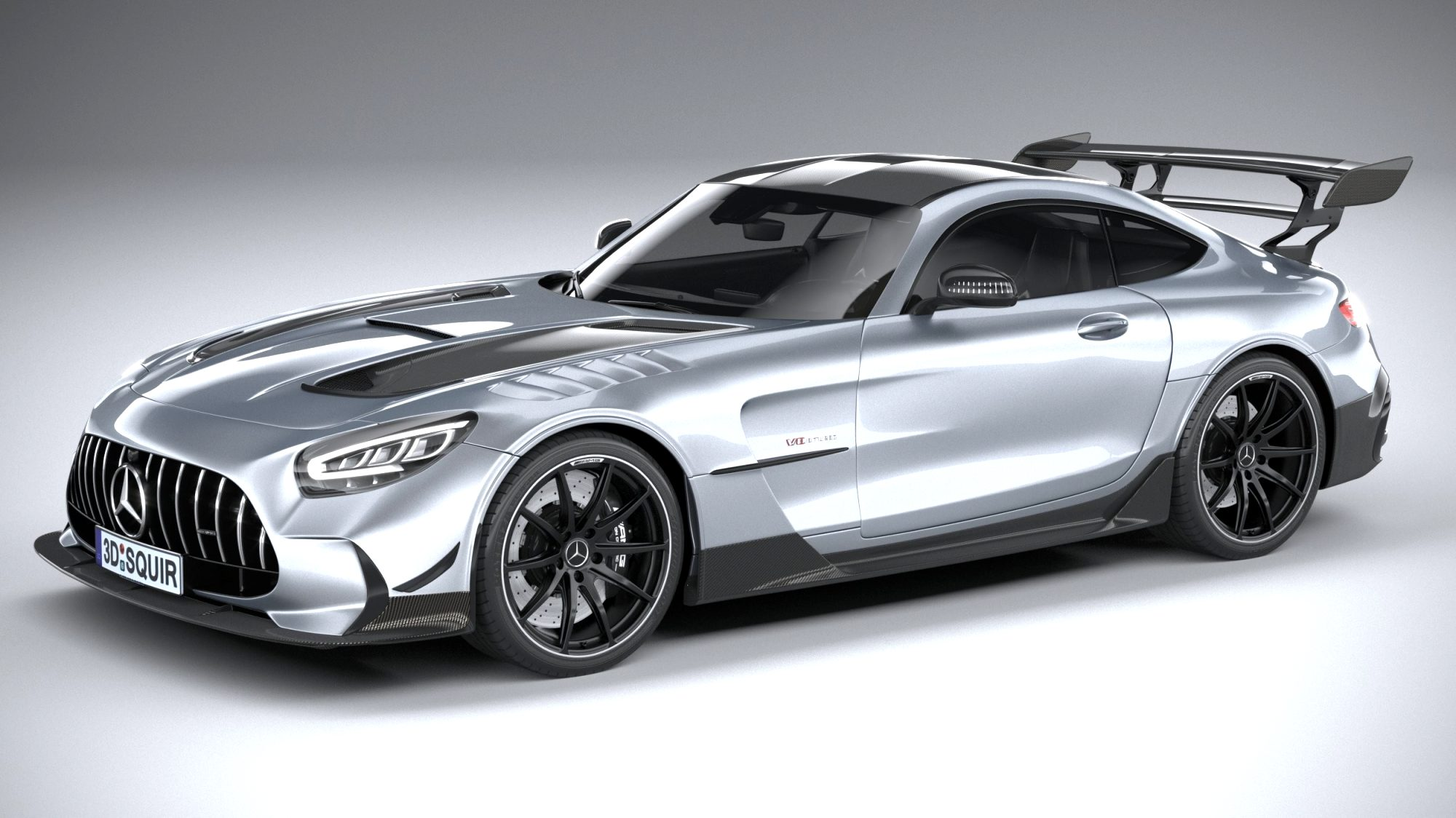 2021 mercedes amg gt price Overview