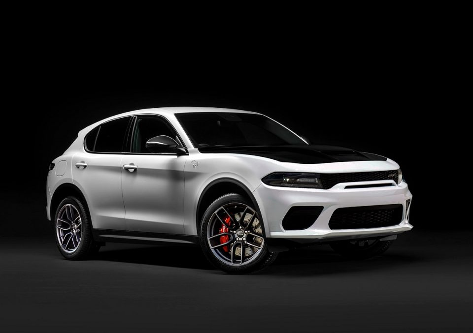 dodge journey 2021 Redesign and Review
