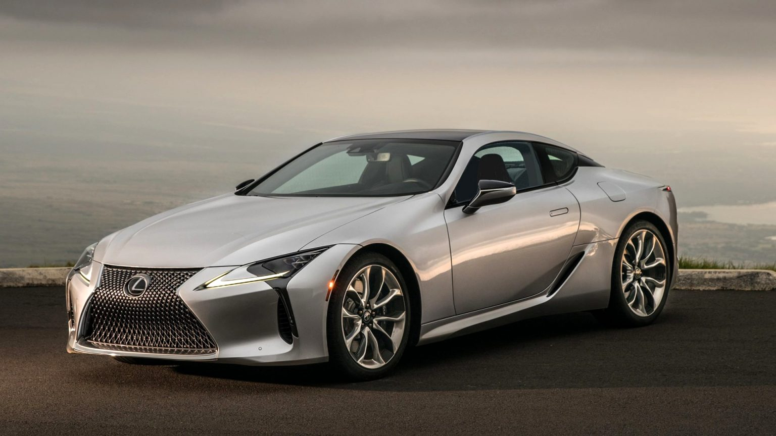 2021 lexus two door coupe price Redesign and Review