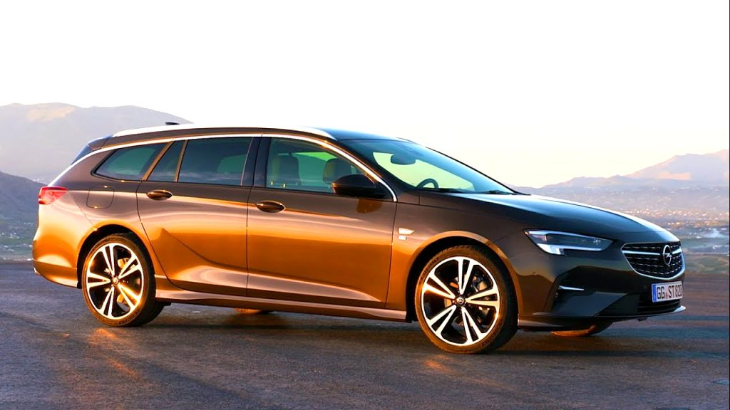 2021 opel wagon Prices
