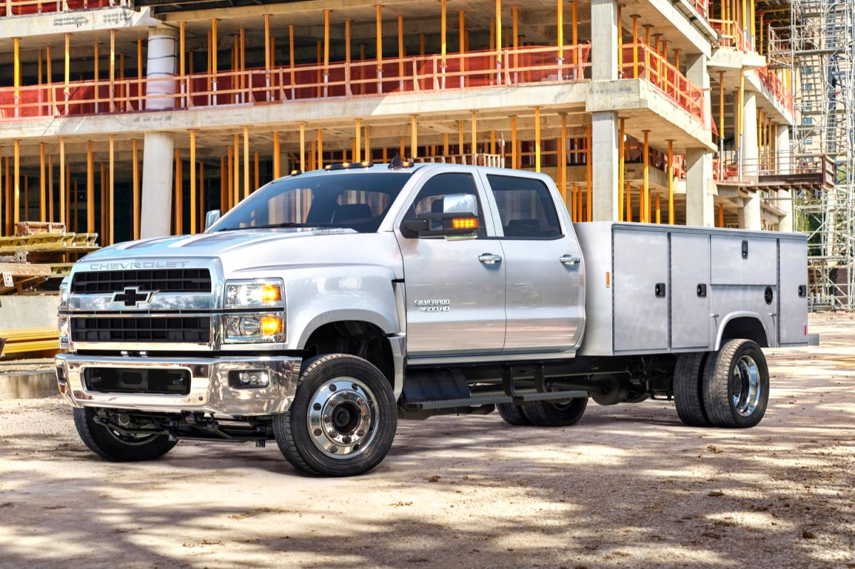 chevrolet medium duty 2021 Review and Release date