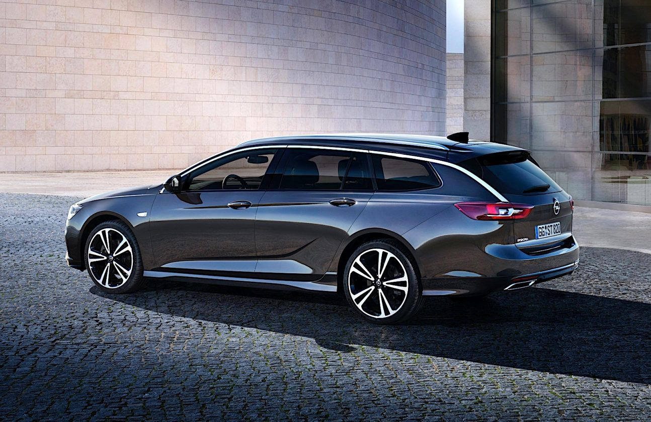 2021 opel wagon Redesign and Concept