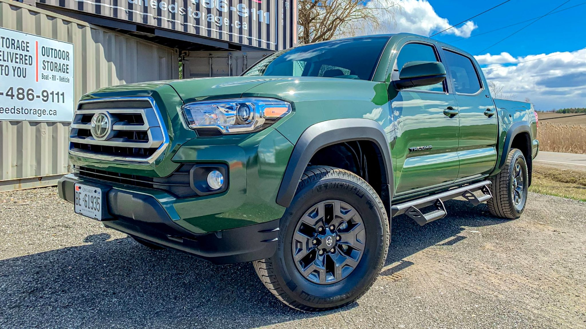 2021 toyota tacoma Price, Design and Review