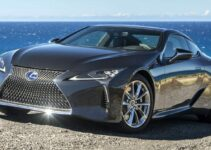 2021 Lexus Two Door Coupe Price First Drive