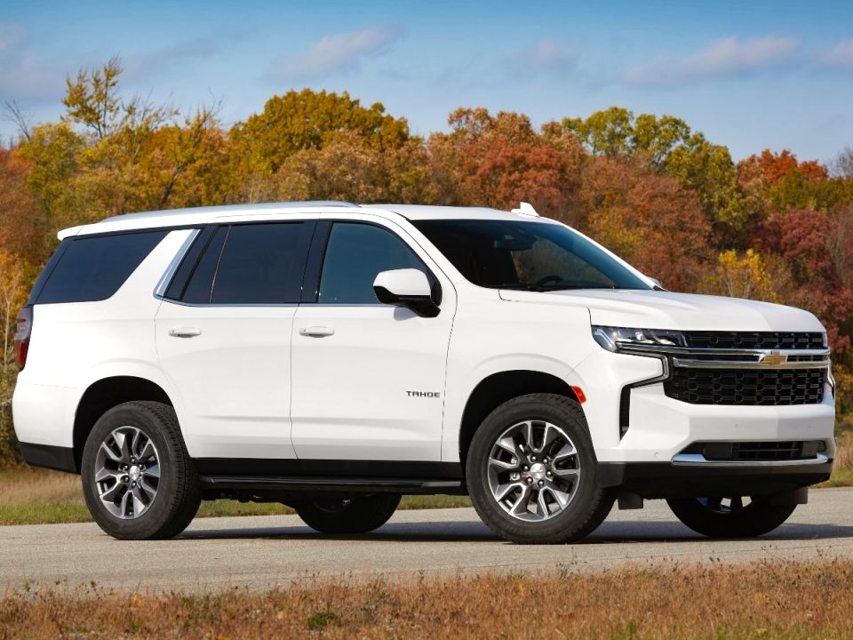 2021 chevrolet lineup First Drive