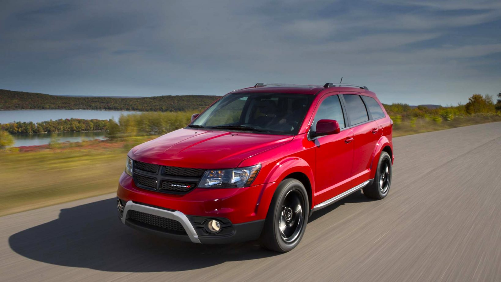 dodge journey 2021 Review and Release date