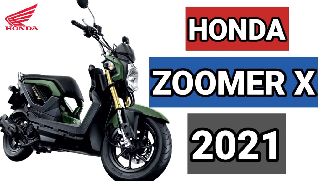 honda zoomer 2021 Redesign and Review