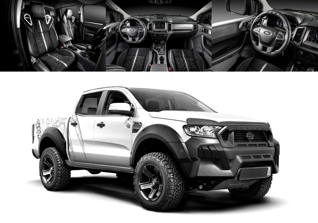 2021 ford ranger zero to sixty New Review