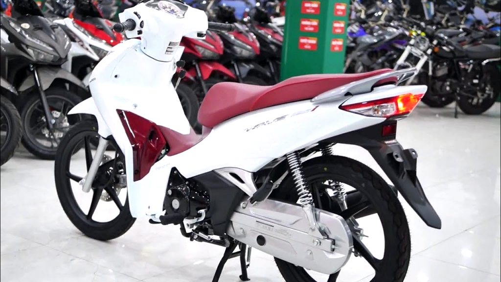 2021 honda wave 125i Redesign and Review