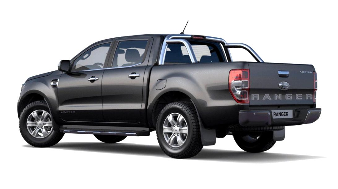 2021 ford ranger zero to sixty Configurations