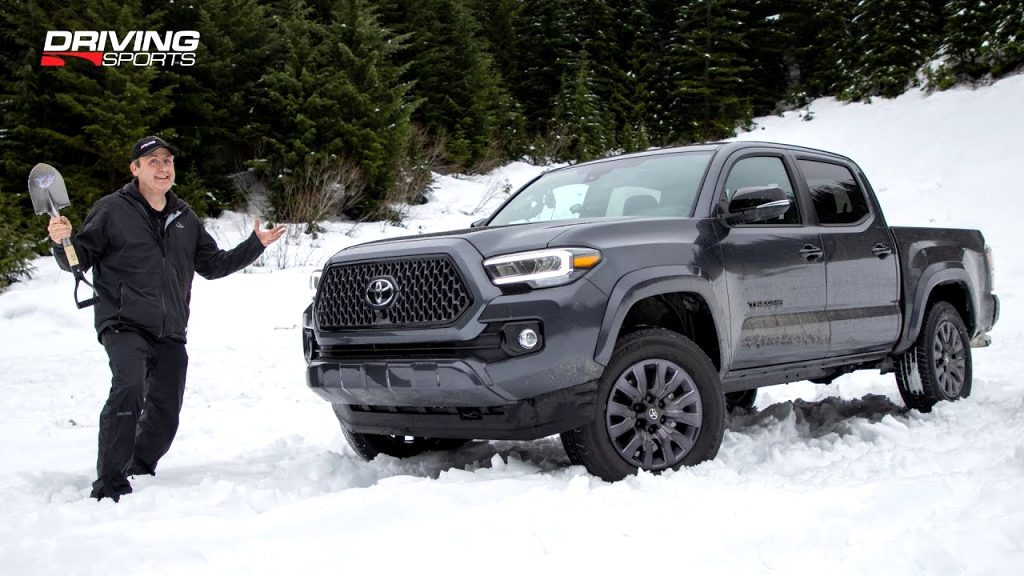 2021 toyota tacoma Pictures