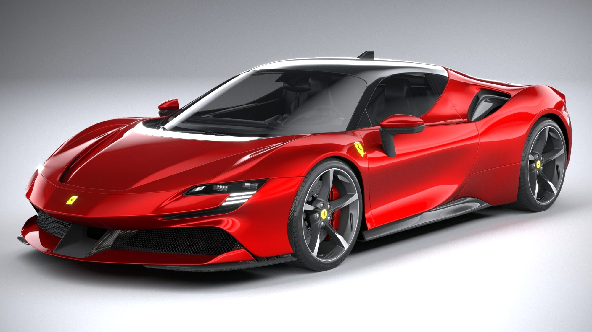 2021 ferrari price usd Review and Release date