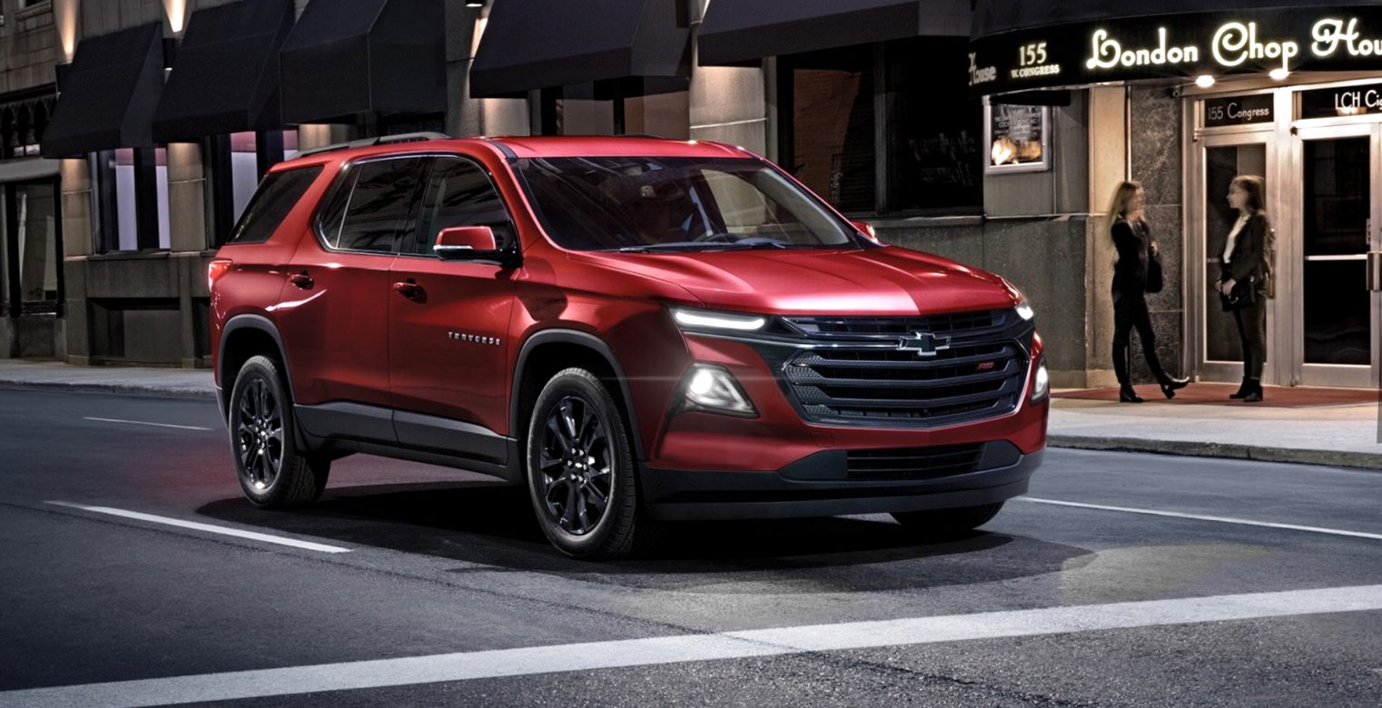 2021 chevrolet lineup Price and Review