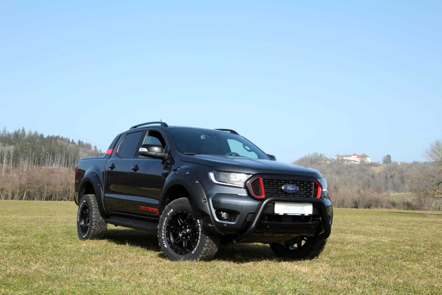 2021 ford ranger zero to sixty Review
