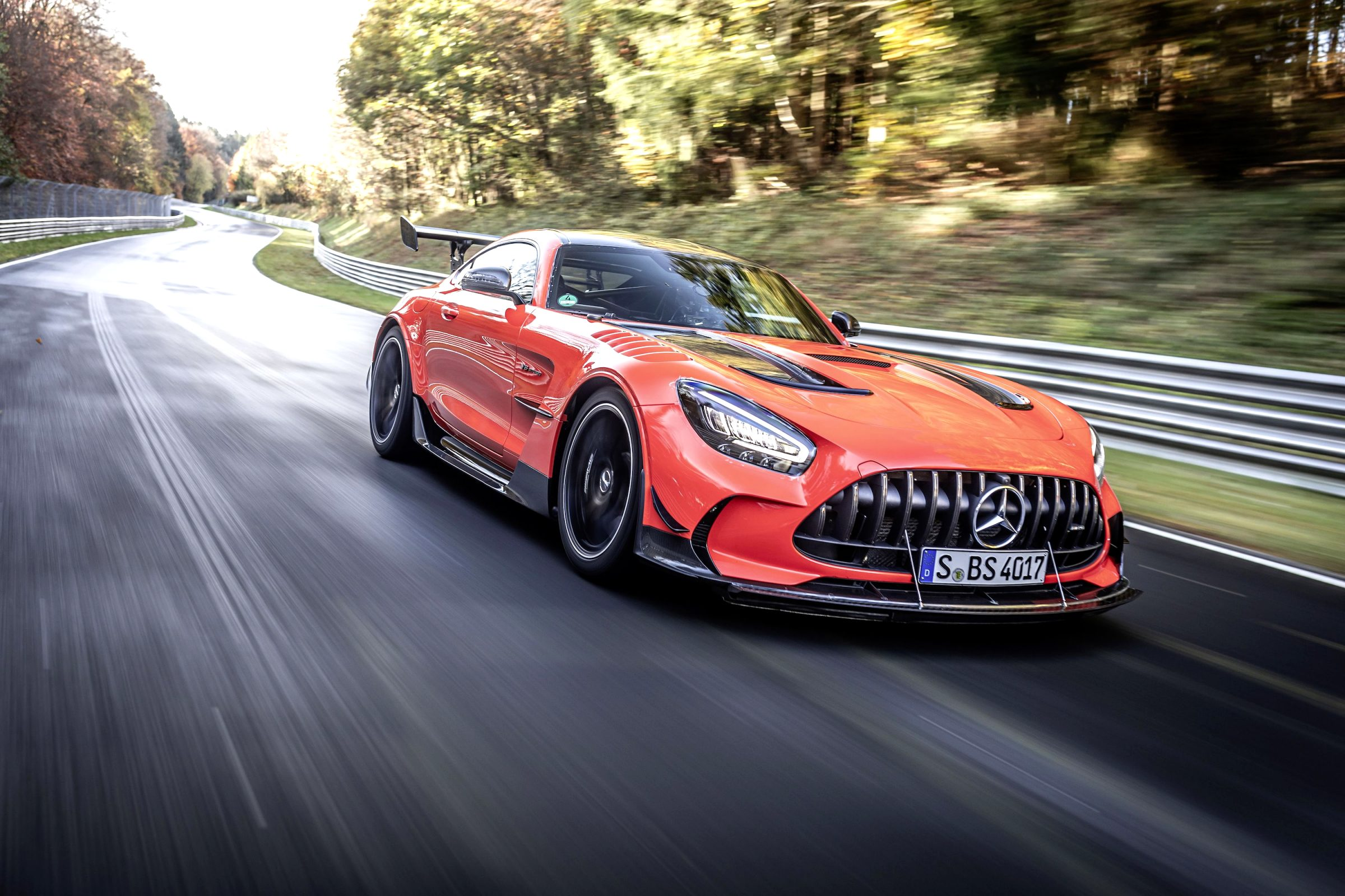 2021 mercedes amg gt price Specs and Review