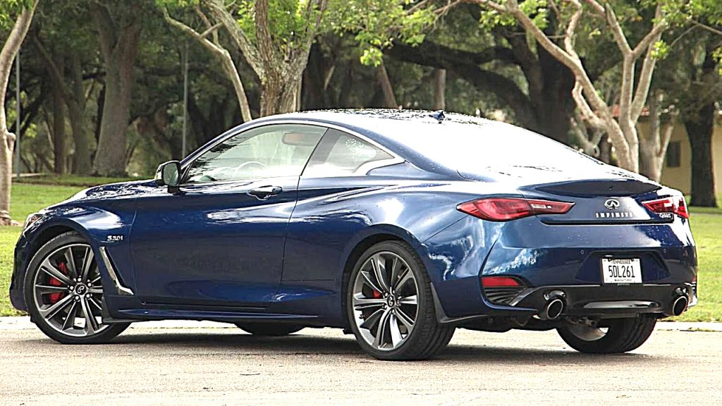 2021 infiniti blue Price, Design and Review