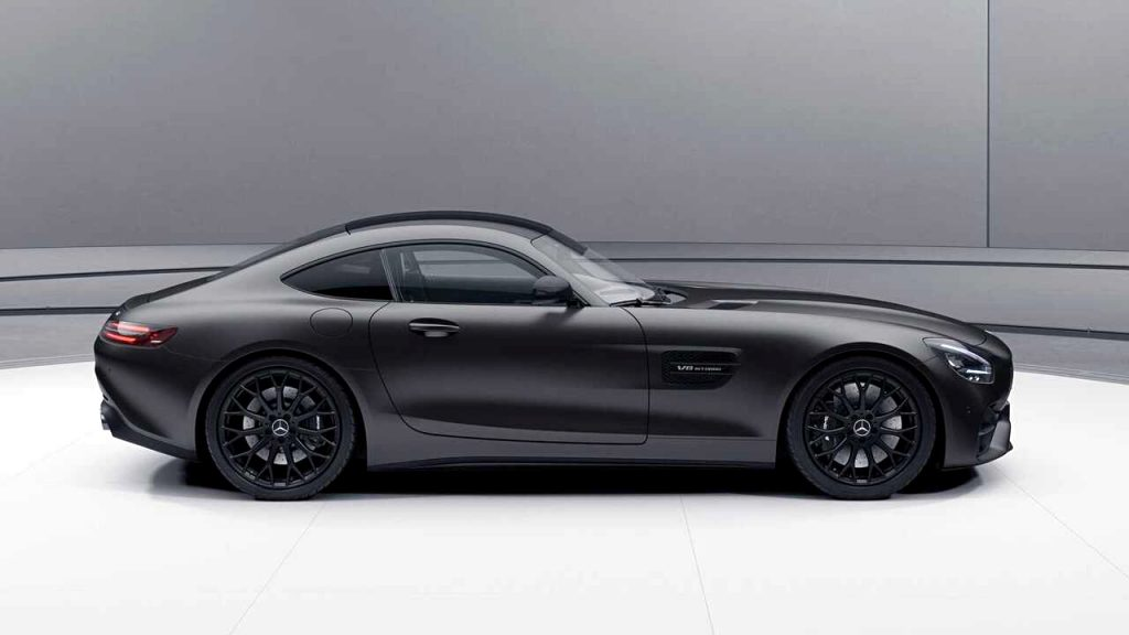 2021 mercedes amg gt price Price, Design and Review