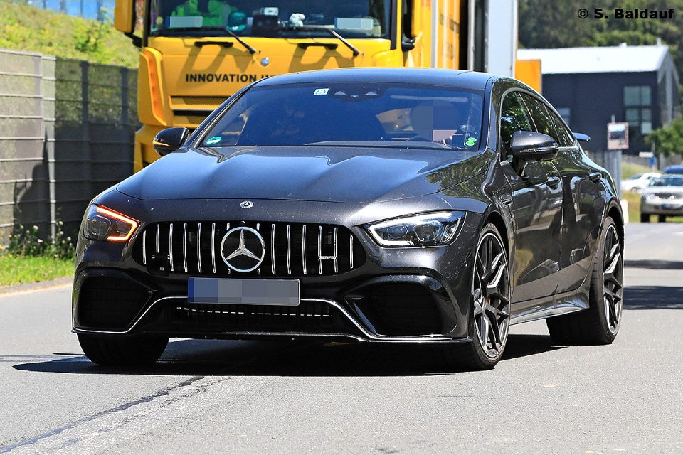 2021 mercedes amg gt price Images
