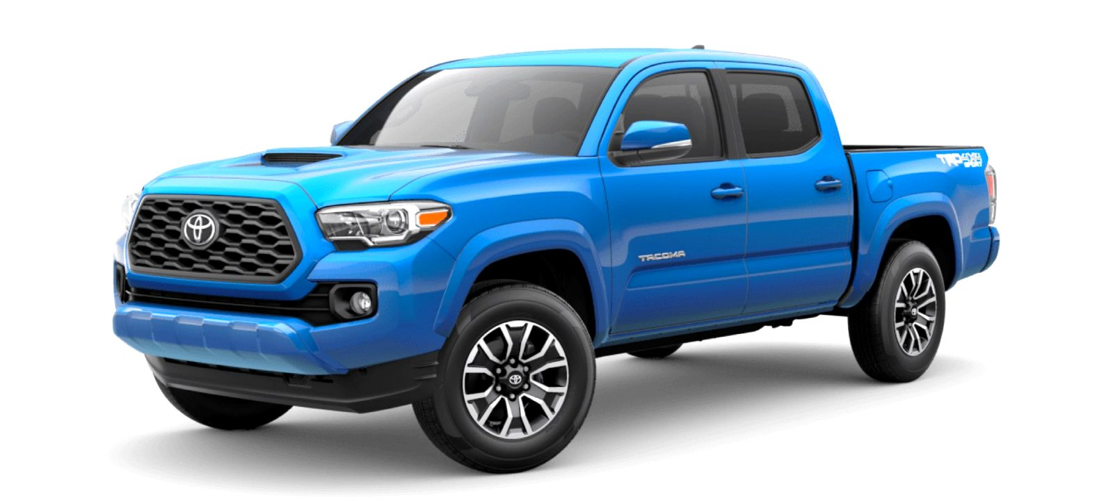 2021 toyota tacoma Picture