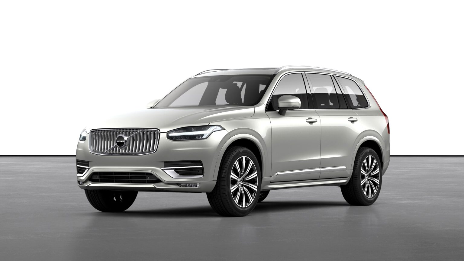 2021 volvo white Price and Review
