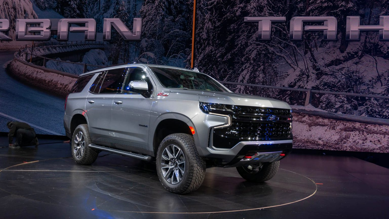 2021 chevrolet lineup Price and Release date