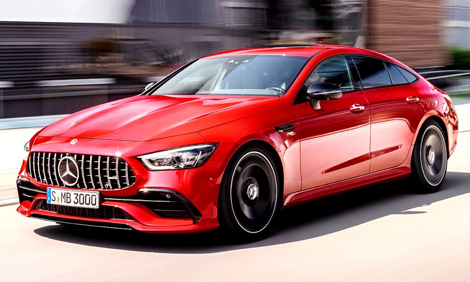 2021 mercedes amg gt price Price and Review