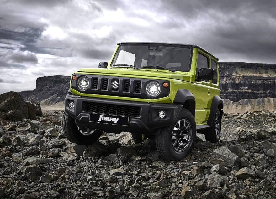 jimny 2021 mercedes Picture